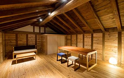 埜の蔵 2階洋室