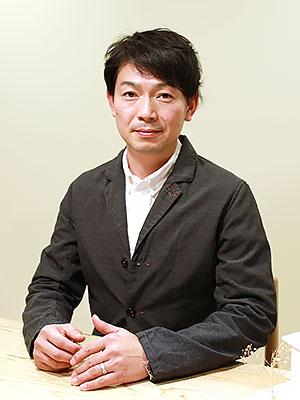 代表取締役社長 前川 守