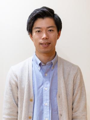 松島くんスタッフ紹介